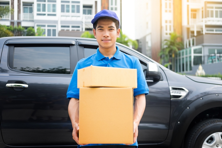 A Guide to Courier Services in Canada – Ninja Business Tips