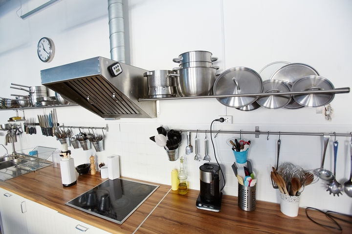 A Simple Guide To Used Kitchen Equipment Ninja Business Tips