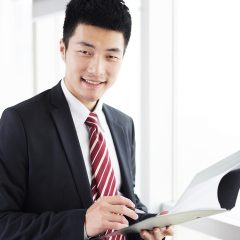 4 Useful Abilities of a Business Consultant
