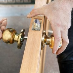 6 Frequently Made DIY Locksmith Mistakes